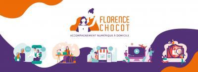 Chocot Florence - Formation en informatique - Dijon