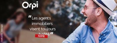 Orpi Chauny - Agence immobilière - Chauny
