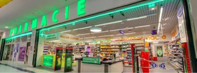 Pharmacie Du Grand Parilly - Pharmacie - Vénissieux