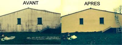 Entreprise Riva - Entreprise de démoussage et de traitement des toitures - Brive-la-Gaillarde