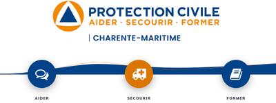 Protection Civile de Charente-Maritime - Intérieur et sécurité - services publics - La Rochelle