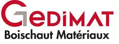 Gédimat Boischaut Matériaux - Entreprise de menuiserie - Saint-Amand-Montrond