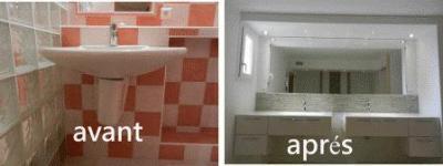 Bodart Frédéric - Vente et installation de salles de bain - Le Pontet