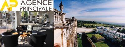 Agence Principale - Agence immobilière - Saint-Germain-en-Laye