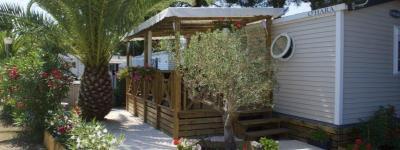 Camping Del Mar Village - Restaurant - Argelès-sur-Mer