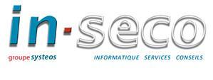 Inseco Informatique Service et Conseils - Conseil, services et maintenance informatique - Poitiers