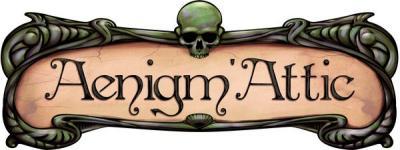 Aenigm'Attic - Achat et vente d'antiquités - Nice