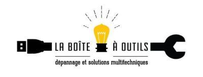 la Boite a Outils - Dépannage informatique - Poitiers