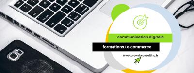 ProWeb-Consulting - Agence marketing - Paris