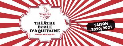 Théâtre Du Jour - Salle de concerts et spectacles - Agen