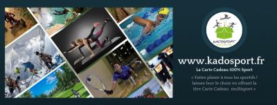 Kadosport - Infrastructure sports et loisirs - Saint-Zacharie