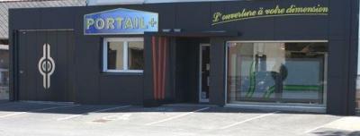Portail Plus SARL - Portails aluminium - Saint-Grégoire