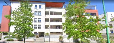 LAUSSU Laurène - Masseur kinésithérapeute - Castanet-Tolosan