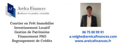 Arelca Finances - Courtier en assurance - Saint-Omer