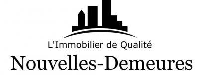 Agence Immobilière Nouvelles-Demeures - Agence immobilière - Caen