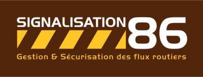 Signalisation 86 - Signalisation intérieure, extérieure - Poitiers