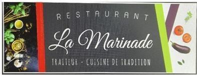 La Marinade - Restaurant - Marseille