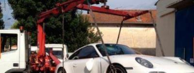 Bernard Dépannage - Dépannage, remorquage d'automobiles - Toulouse