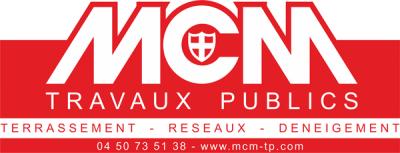 Entreprise Cruz Mermy Maurice - Travaux publics - Thonon-les-Bains