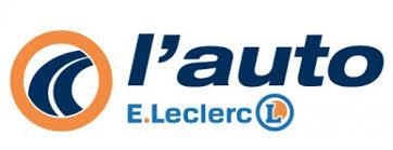 Centre L'auto E . Leclerc SARL POLARIS AUTO - Garage automobile - Chantonnay
