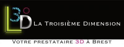 La Troisième Dimension - Formation professionnelle - Brest