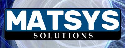 Matsys Solutions - Conseil, services et maintenance informatique - Pessac