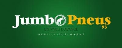 Jumbo Pneus - Centre autos et entretien rapide - Neuilly-sur-Marne