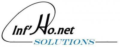 Inf'ho . Net Solutions - Dépannage informatique - Louvigné-de-Bais