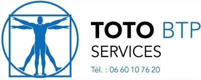 Toto BTP Services - Petits travaux de bricolage - Nîmes