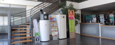 S.T.P Loire - Énergies renouvelables - Montbrison