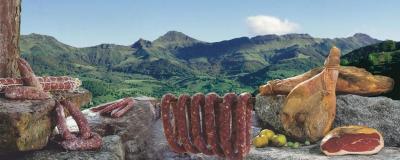 Cantal Salaisons SA TEIL - Commerce en gros de viandes - Aurillac