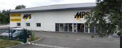 Prolians MPS Midi Pyrénées Scellement Mérignac - Vêtements et accessoires de protection - Mérignac