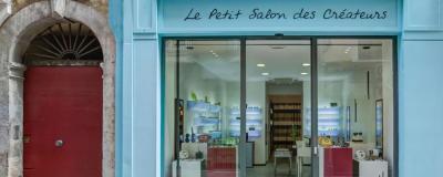 Le Petit Salon Des Créateurs - Opticien - Grenoble