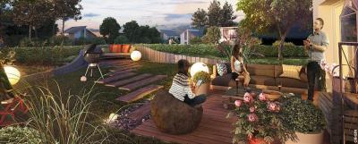 Le Carré de l'Habitat - Promoteur constructeur - Boulogne-Billancourt