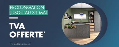 Mobalpa Meaux - Vente et installation de cuisines - Meaux