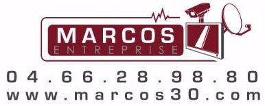 Marcos - Vente d'alarmes et systèmes de surveillance - Nîmes