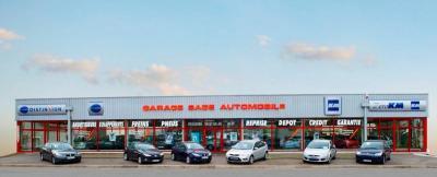 Ad Expert Sage Automobiles - Garage automobile - Annecy