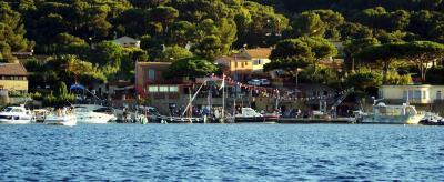 Port de la Madrague de Giens - Port fluvial et maritime - Hyères