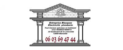 Entreprise Générale Blasquez - Entreprise de bâtiment - Marseille