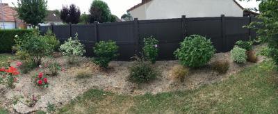 Concept Jardin - Aménagement et entretien de parcs et jardins - Palaiseau