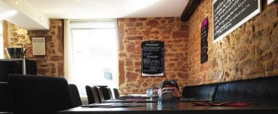 Le Ferber BARBILOUEURL - Restaurant - Lyon