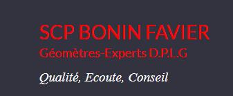 Bonin Favier Géomètres SCP - Géomètre-expert - Grenoble