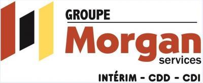 Groupe Morgan Services - Agence d'intérim - Troyes