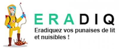Eradiq - Dératisation, désinsectisation et désinfection - Paris