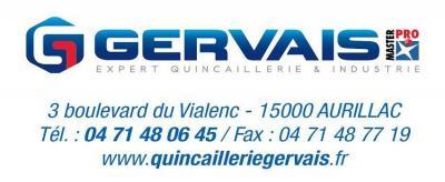Etablissement Gervais - Vente et installation de cuisines - Aurillac