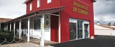 Pharmacie De Corbiac - Pharmacie - Saint-Médard-en-Jalles