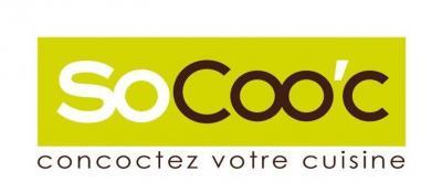 Socoo'c - Vente et installation de cuisines - Aubière