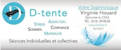 Cabinet du sommeil - Sophrologie - Saint-Maur-des-Fossés