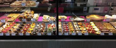Les Saveurs Du Port - Boulangerie pâtisserie - Vannes