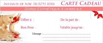 Instants De Soie - Esthéticienne à domicile - Montauban
